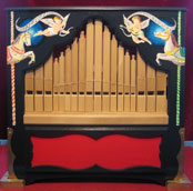 Orgue du clown